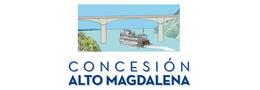 Concesión Alto Magdalena